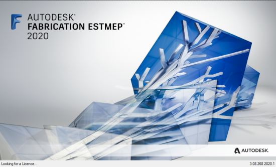 Autodesk Fabrication ESTmep 2020.1 (x64)