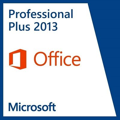 Microsoft Office Professional Plus 2013 SP1 15.0.5007.1000