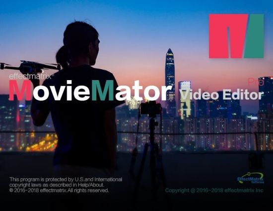 MovieMator Video Editor Pro 2.9.2